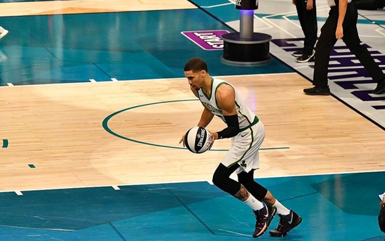 Boston Celtics, Jayson Tatum'un 50 sayısıyla kazandı