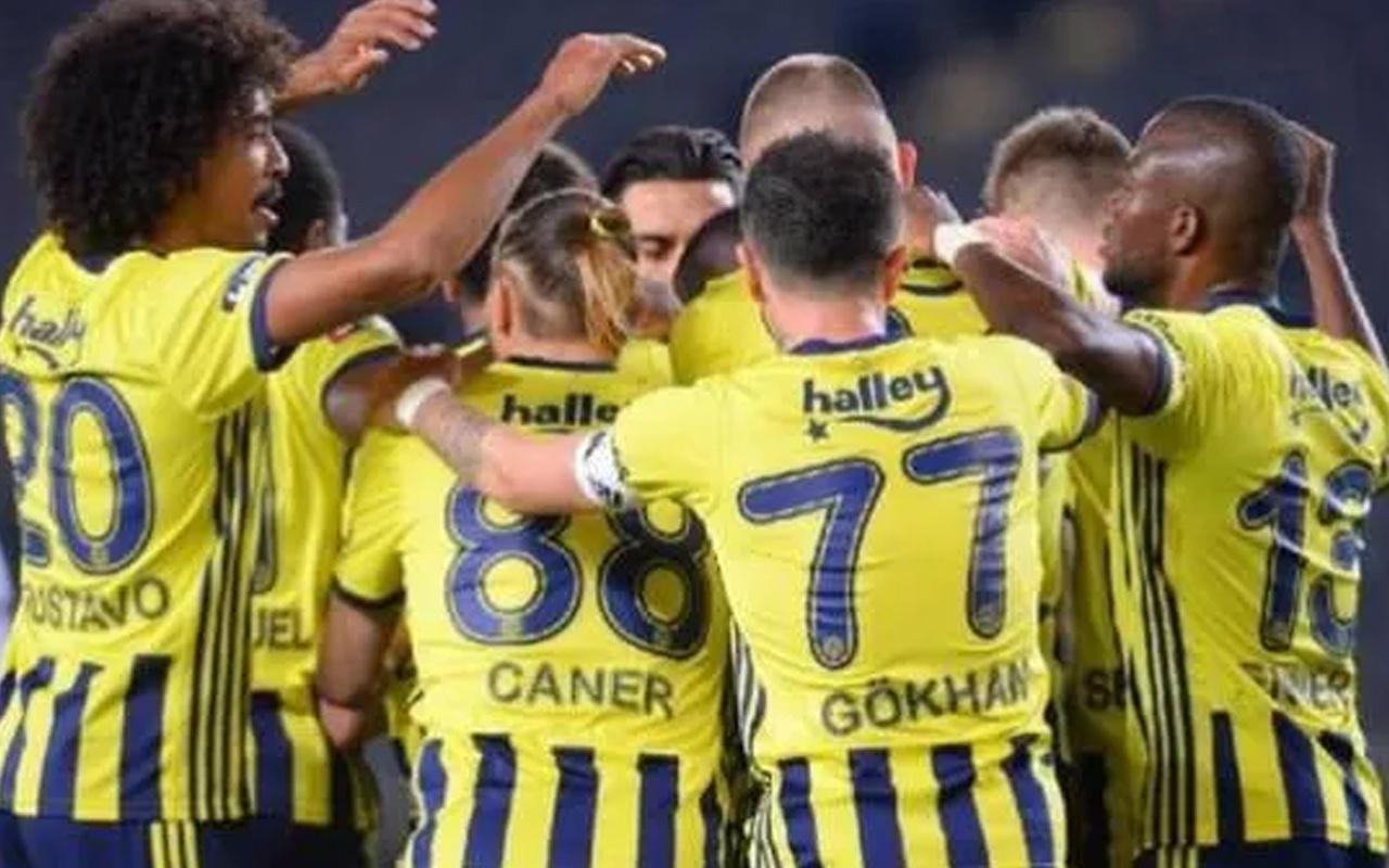 Fenerbahçe'nin Avrupa Ligi'ndeki muhtemel rakipleri belli oldu