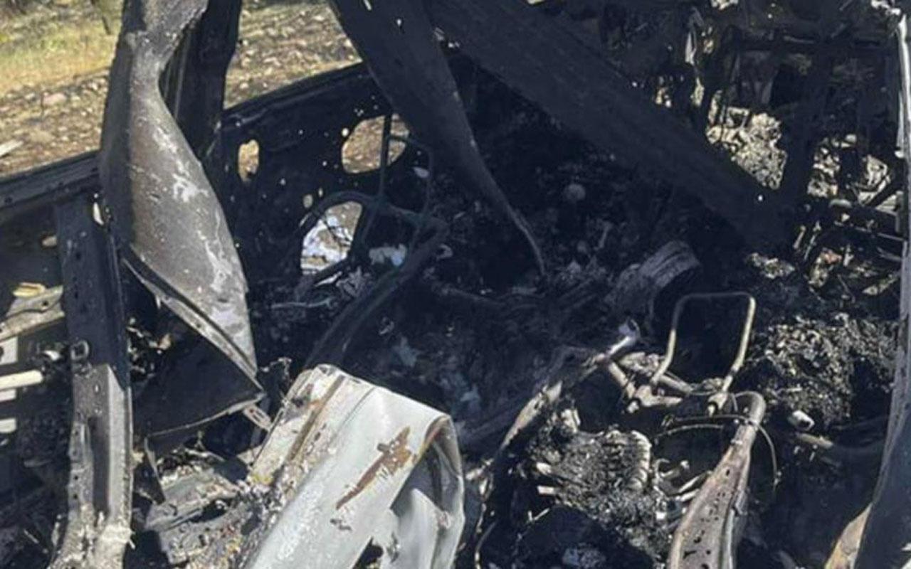 MİT, Pençe-Şimşek operasyonunu yürüten Mehmetçiğe saldırı hazırlığındaki 4 teröristi etkisiz hale getirdi