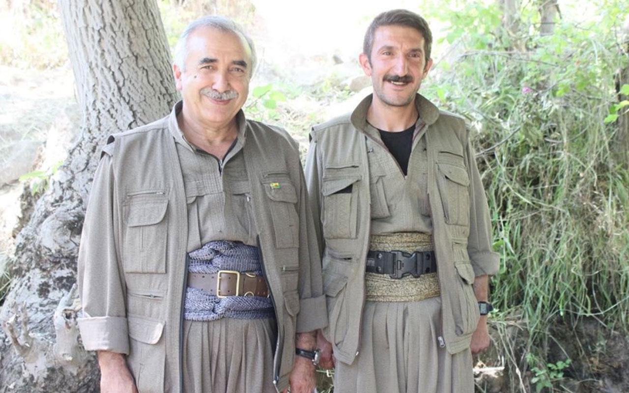 MİT'ten Kuzey Irak'ta film gibi operasyon! 4 teröristi böyle imha ettiler