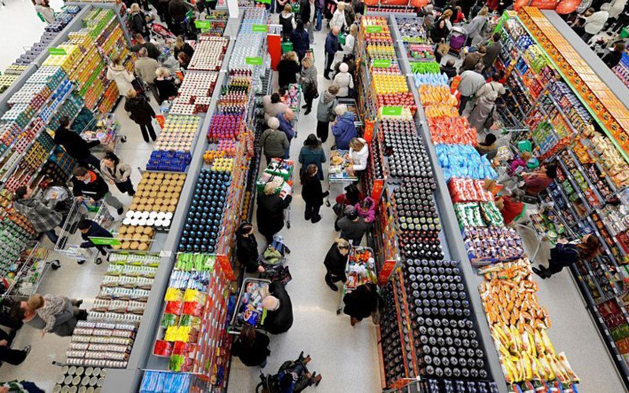 Zincir marketlere yasak geliyor! BİM, A101, Migros, Şok, Carfursa pazar günleri kapalı olacak