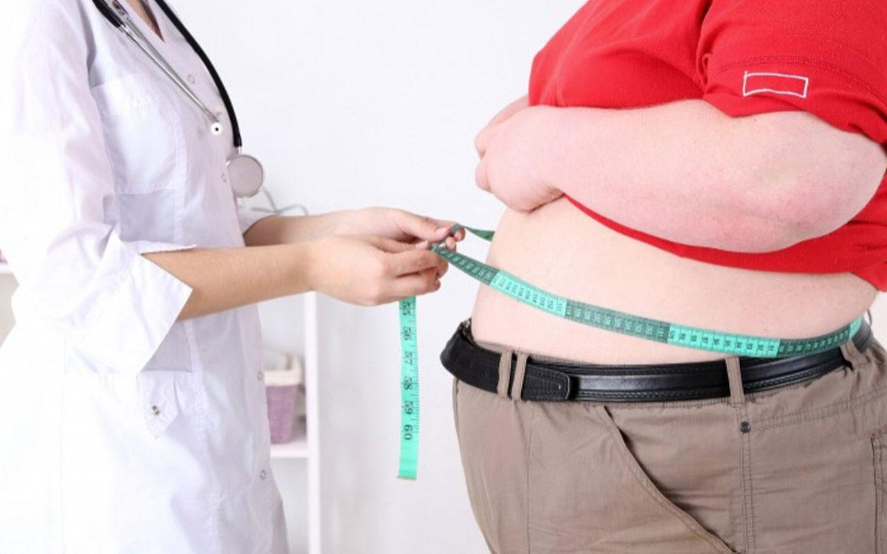 TBMM'den obezite ile mücadele için seferberlik çağrısı
