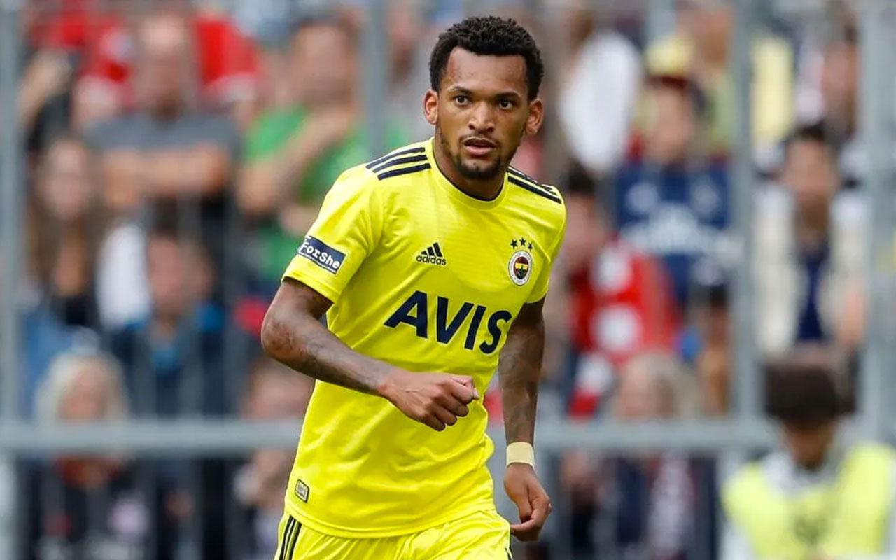 Fenerbahçe'nin eski yıldızı Jailson, Avrupa'ya geri dönüyor