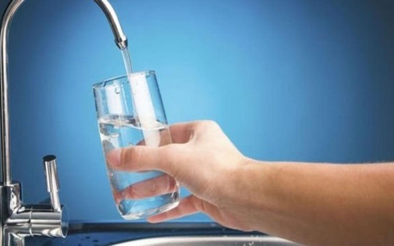 İçme suyuna kanalizasyon karıştığı iddiası! İSKİ'den açıklama geldi