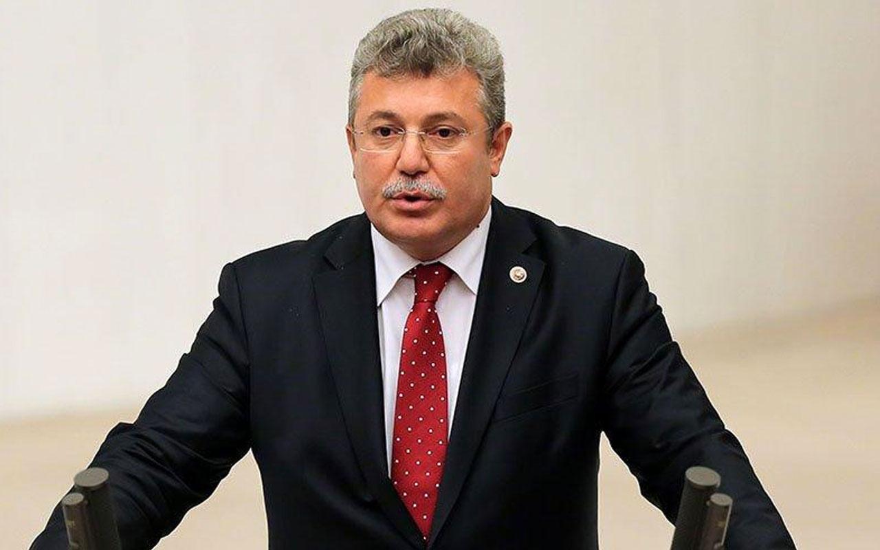 AK Partili M. Emin Akbaşoğlu'ndan Meral Akşener'e 4 soru