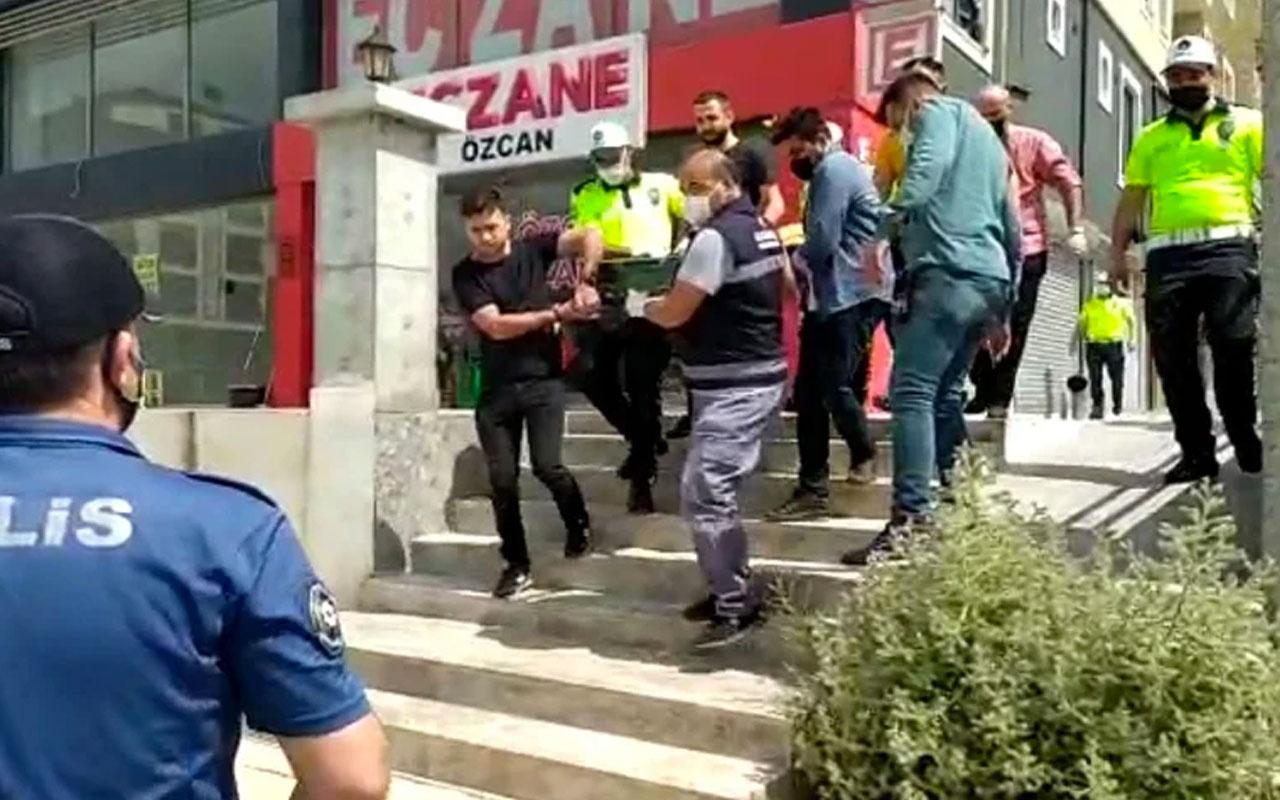 Burdur'da polis memuru evinde ölü bulundu intihar şüphesi