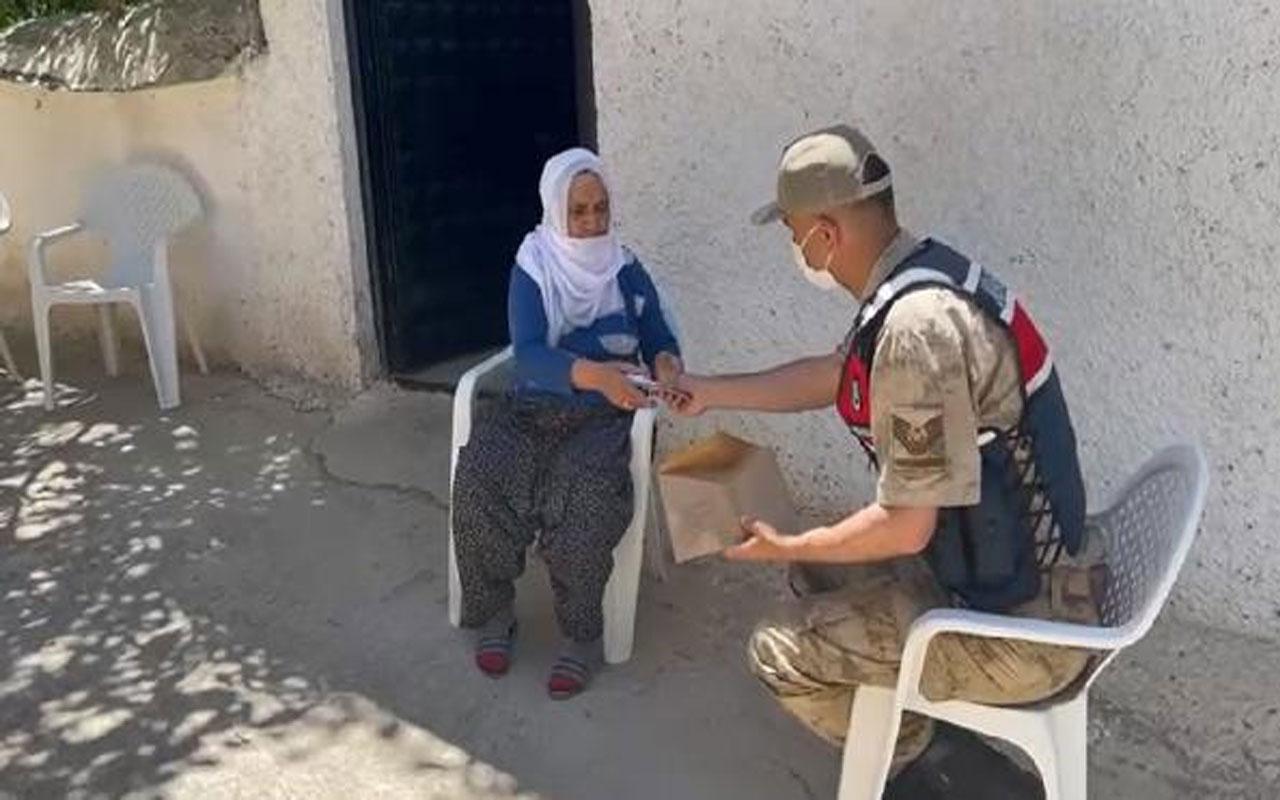 Elazığ'da yaşlı kadını 'cinayete karışmışsın' diyerek dolandırdılar! 2 şüpheli yakalandı