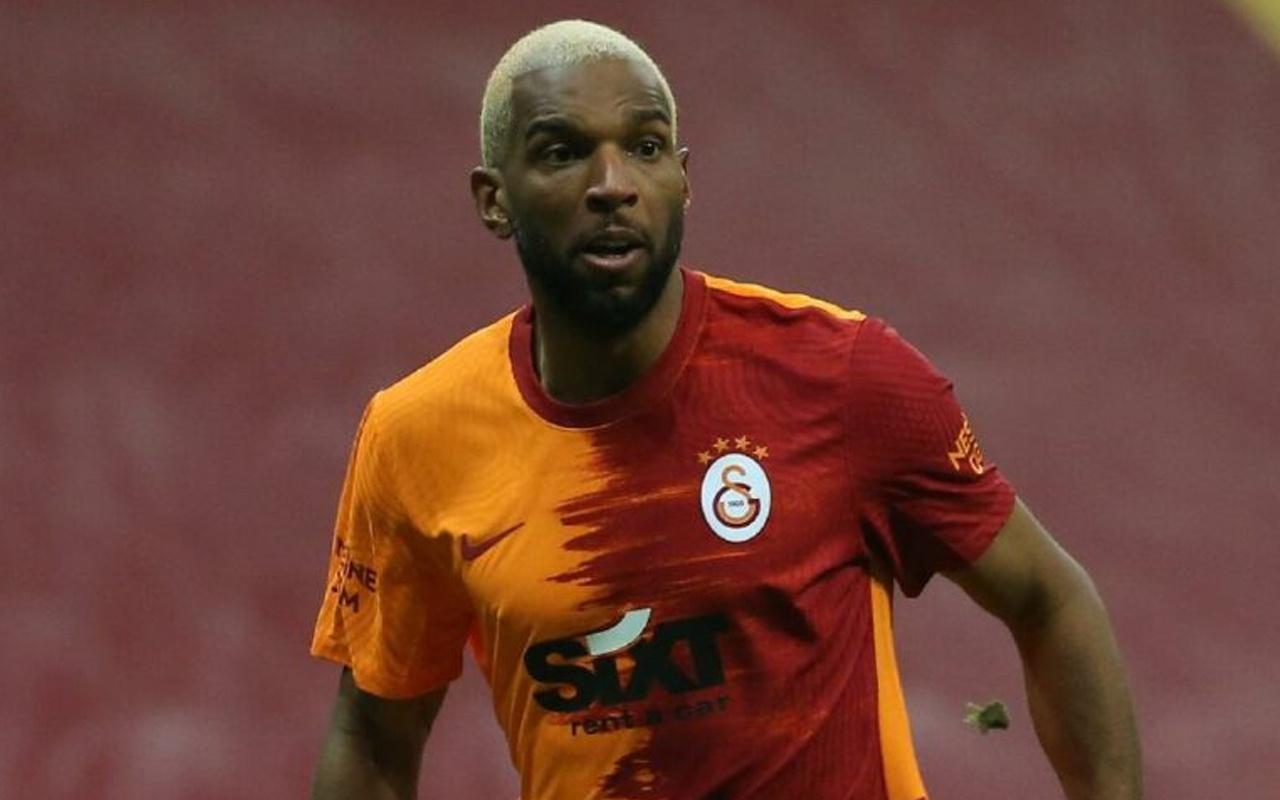 Galatasaray'da Babel gerçeği şaşırttı