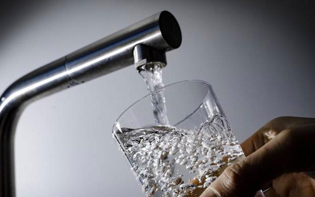 İSKİ suya fiyatlarına yüzde 25'e varan zam teklif etti