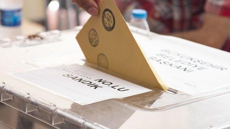 Optimar Başkanı partilerin son oy oranlarını açıkladı 2 parti barajı geçemiyor