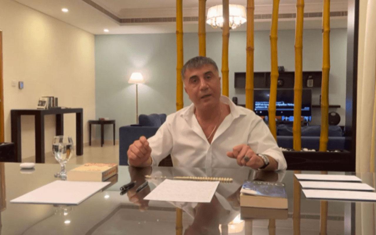Sedat Peker soruşturmasında gözaltına alınan Abdullah S., tutuklandı
