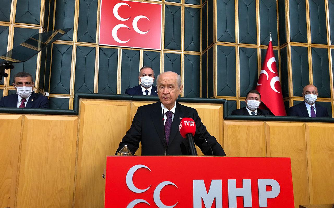 Devlet Bahçeli'den Atatürk çıkışı: Onların gizli FETÖ'cü olup olmadıkları araştırılsın