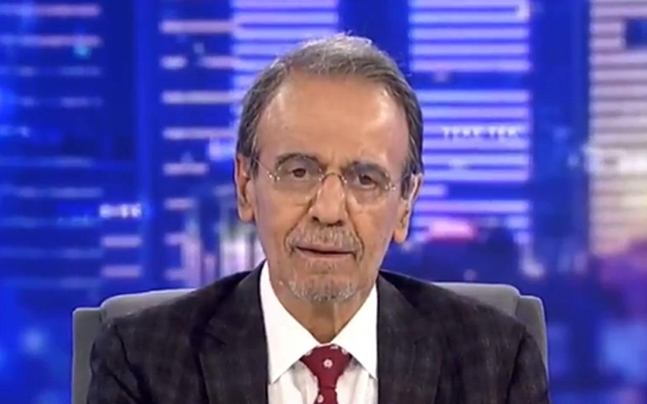 Mehmet Ceyhan salgını bitirmenin formülünü verdi
