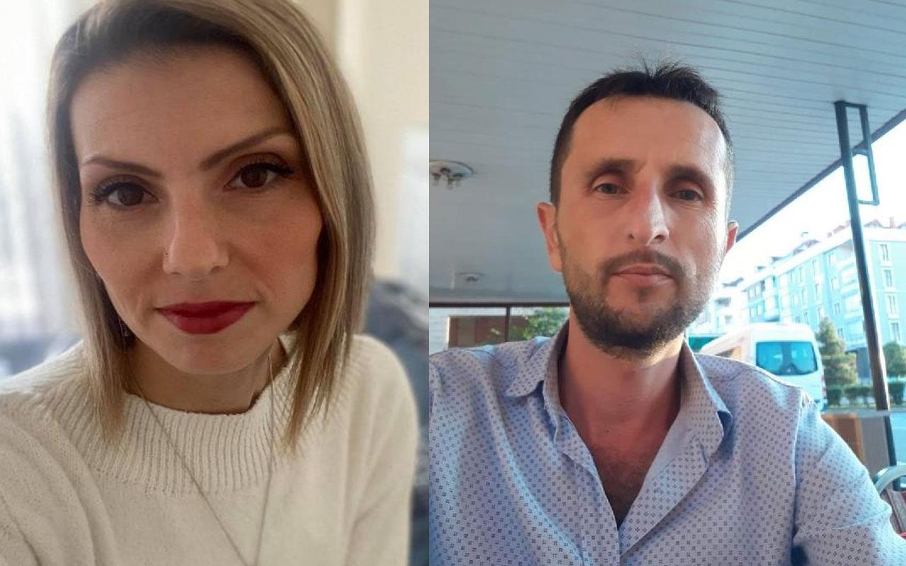 Samsun'da Arzu'yu öldürdüğü 42 gün sonra ortaya çıkan sanık: Silah yanlışlıkla patladı