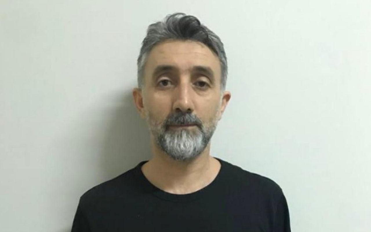 FETÖ'nün sözde Ümraniye Yeşilvadi sorumlusu Hüseyin G. tutuklandı