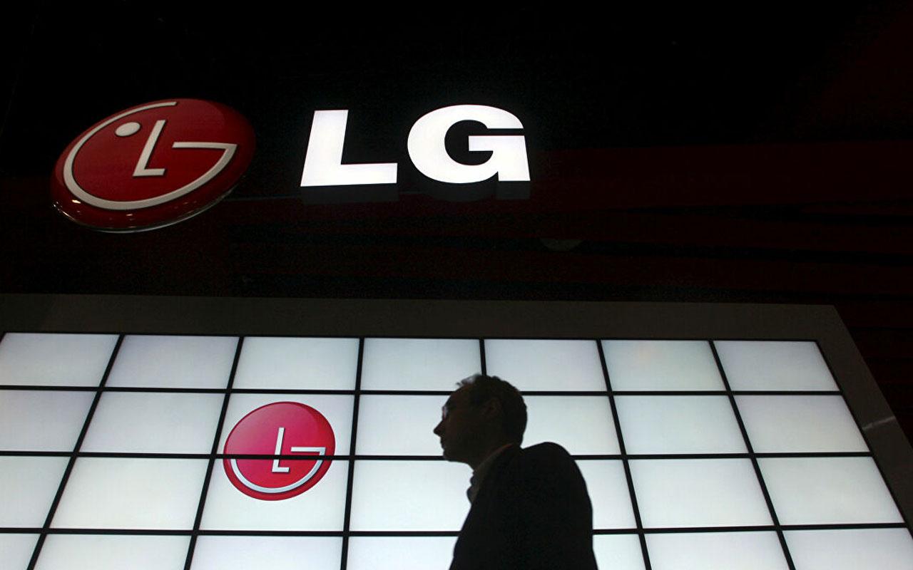 LG, akıllı telefon üretimini tamamen durdurdu