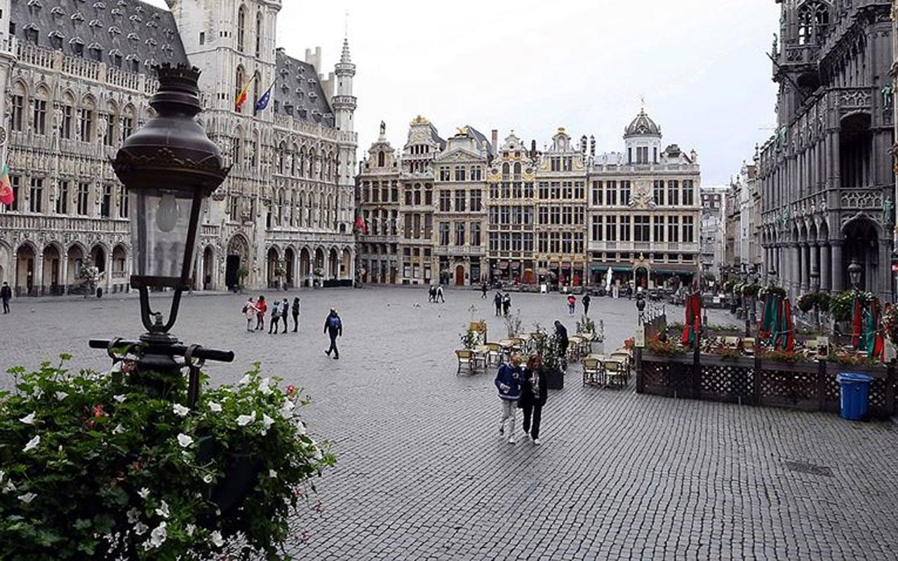 Belçika'da toplu taşıma şirketinin 'başörtüsü ayrımcılığına' mahkeme engeli