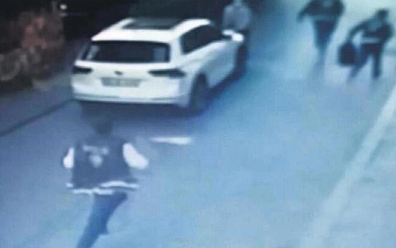 Cinsel birliktelik için gitti uyuyakalınca! İstanbul'da silahını çaldıran polis dehşet saçtı