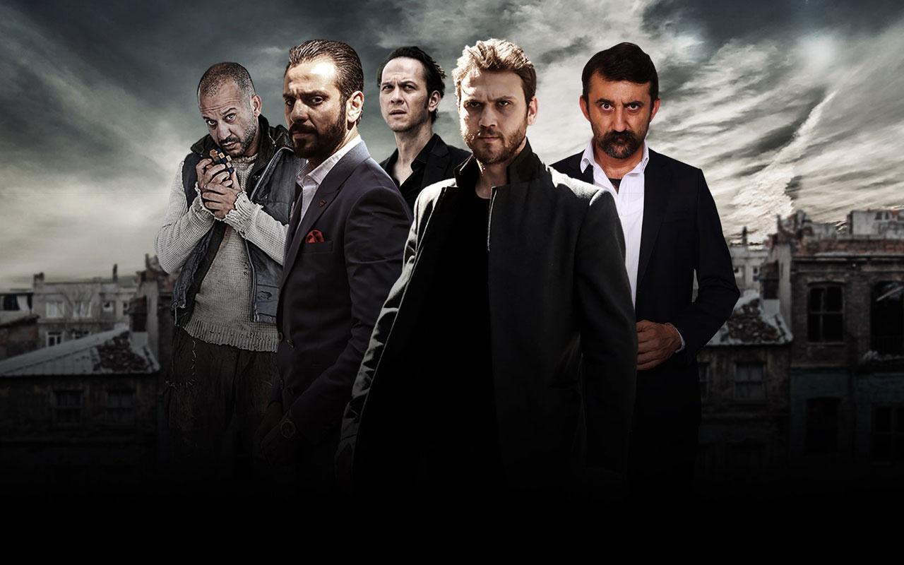 Çukur'un finalinin ardından bakın hangi dizi başlıyor Mucize Doktor'un başrolü var