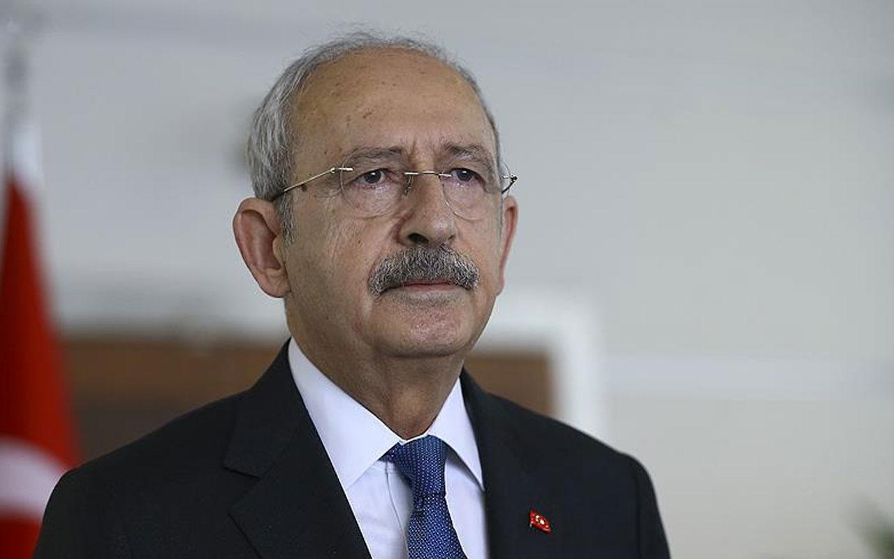 Cumhurbaşkanı Yardımcısı Fuat Oktay, CHP Genel Başkanı Kılıçdaroğlu'ndan tazminat kazandı