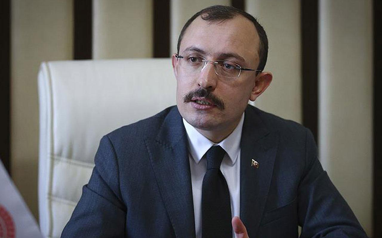 Ticaret Bakanı Mehmet Muş duyurdu: Sorunları aşmak için iş birliğinde mutabık kaldık