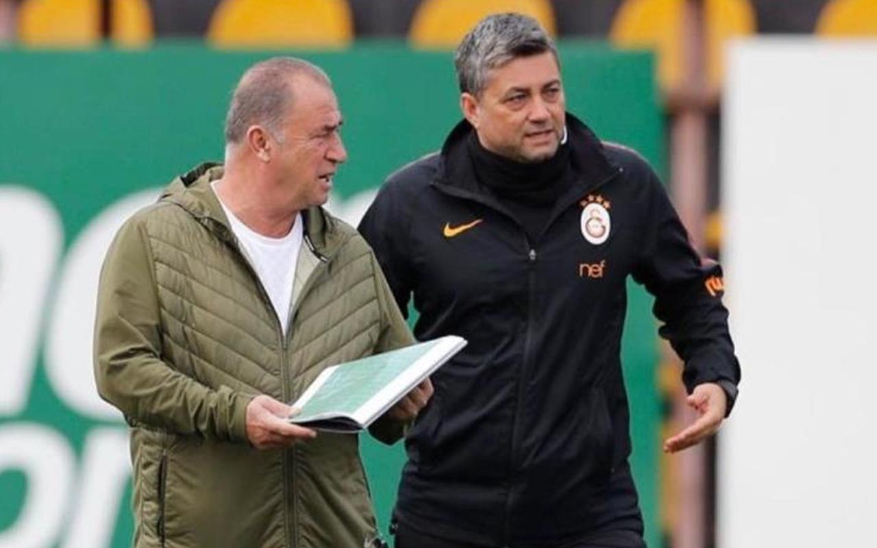 Galatasaray'da üçüncü ayrılık geldi! Levent Şahin veda mesajı yayınladı