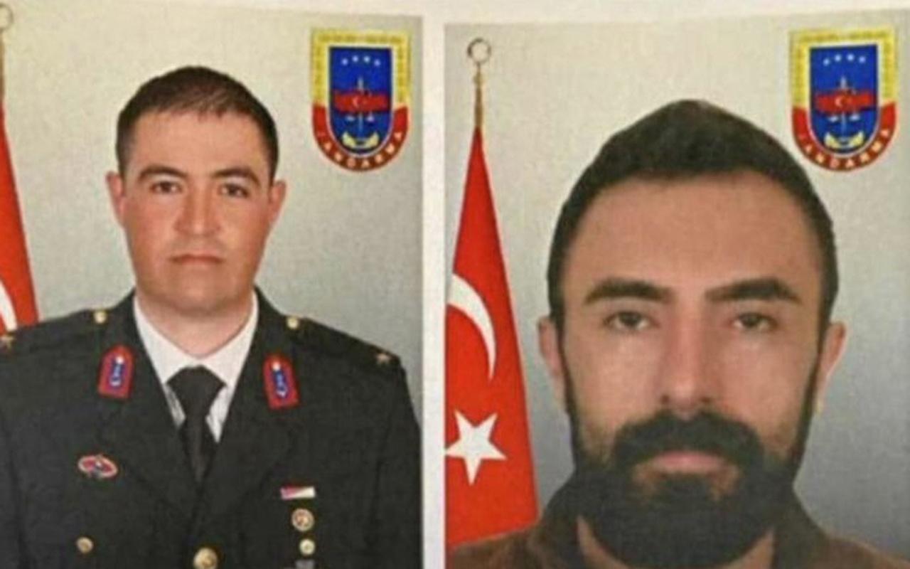 Bitlis şehitlerinin isimleri belli oldu! Teğmen Baki Kocak 28 yaşındaydı