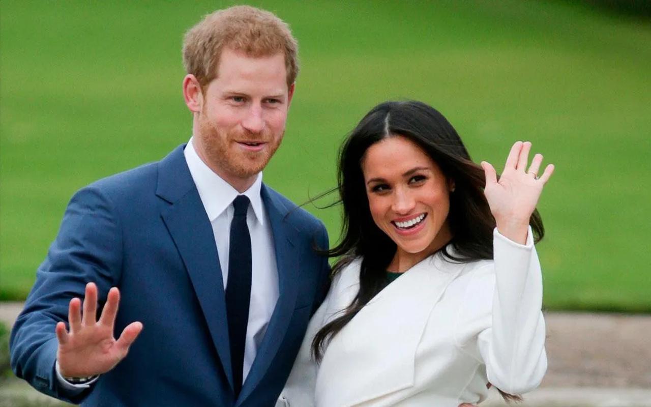 Hayal kırıklığı yaşadılar! Prens Harry ve Meghan Markle birbirlerini yemeye başladı