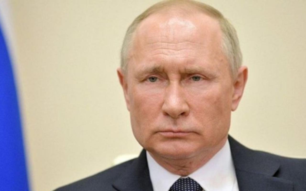 Rusya Devlet Başkanı Putin salgın uyarısı: Tehlike var