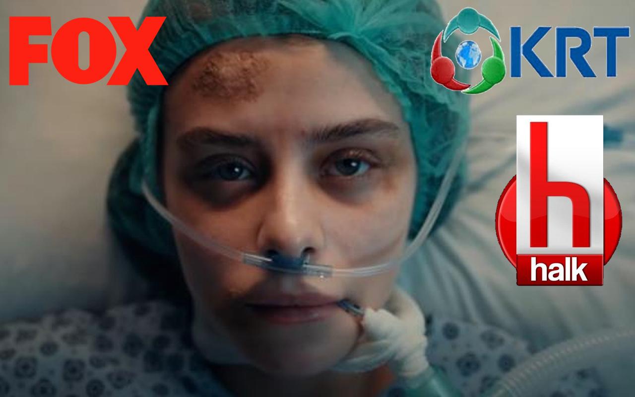 RTÜK Halk TV KRT'yi affetmedi! Masumiyet'in sahneleri Fox'un başını yaktı
