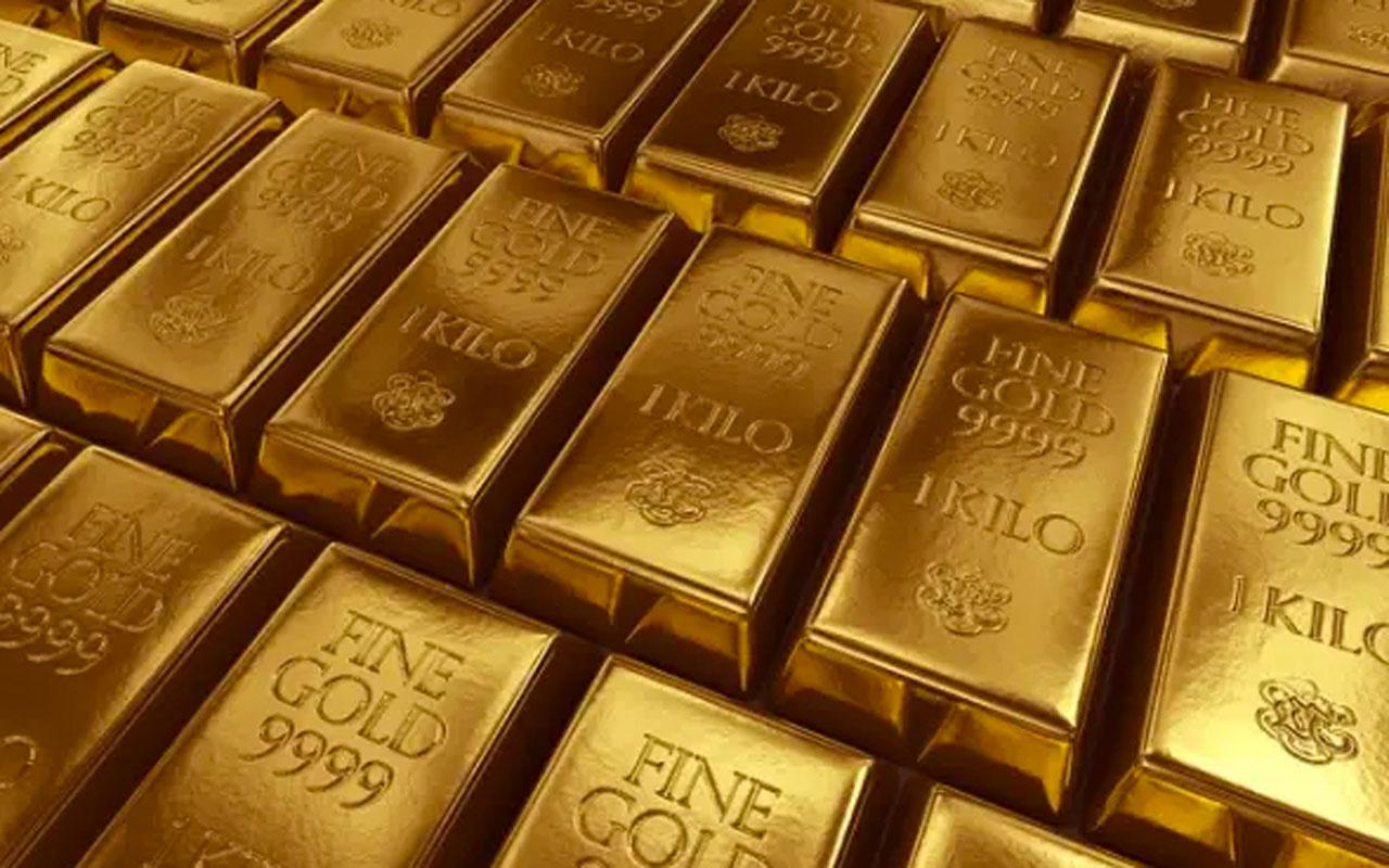 ABD'de özel sektör istihdam verileri açıklandı faizler yükseldi ons altın sert düştü