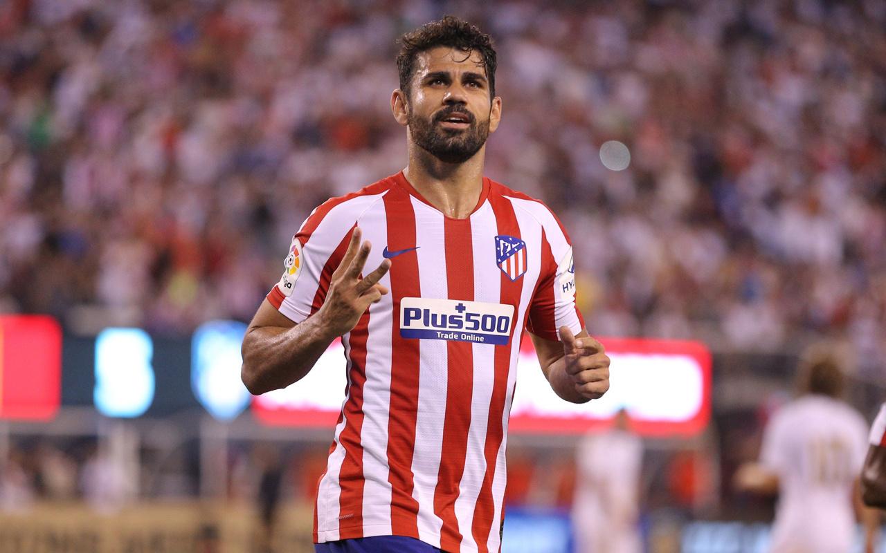 Diego Costa bombası patlıyor! Menajeri doğruladı: Beşiktaş benimle görüşüyor