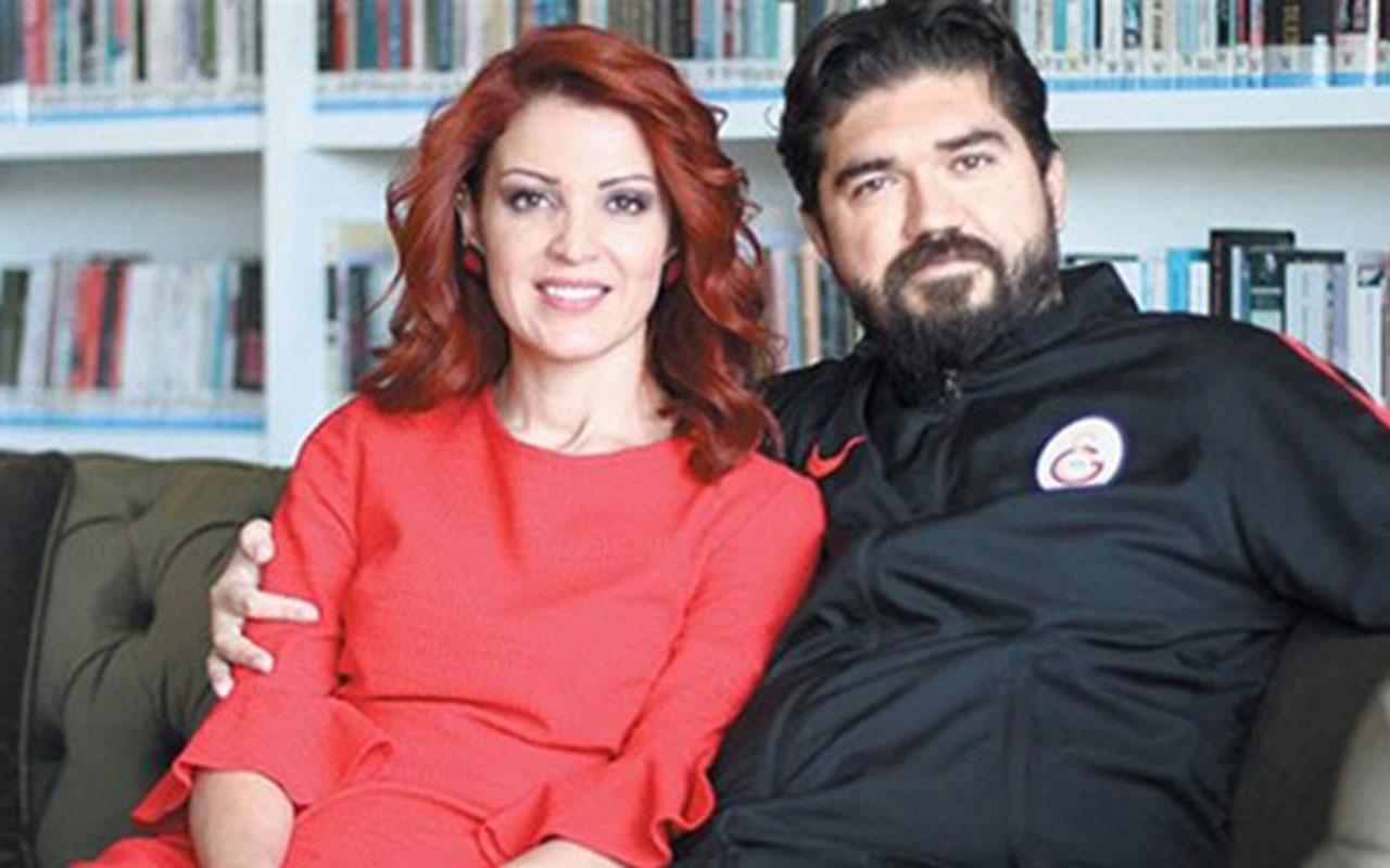 Nagehan Alçı ve Rasim Ozan Kütahyalı boşandı mı? Aile fotoğrafıyla yanıt verdiler