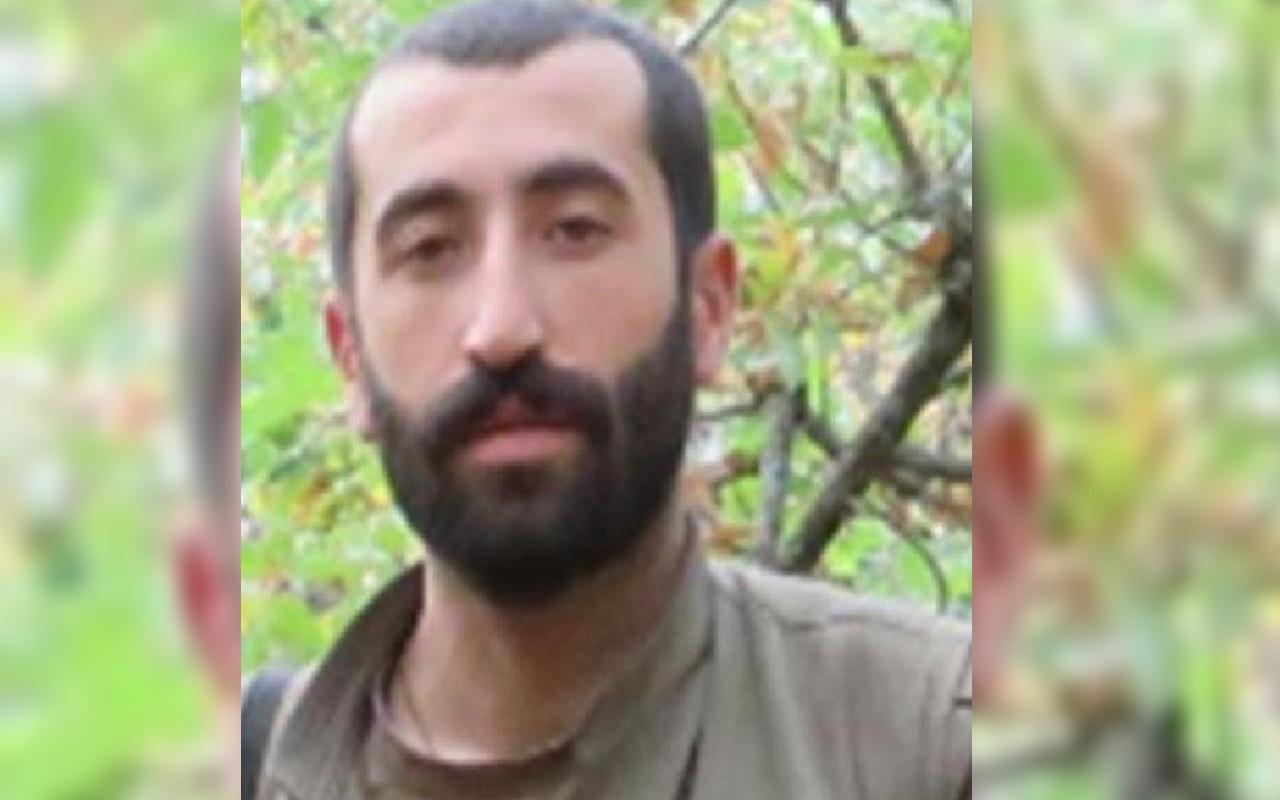 İçişleri Bakanlığı duyurdu! Eriş Garzan kod adlı Hikmet Gezici isimli terörist öldürüldü