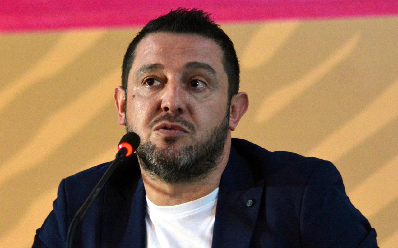 Nihat Kahveci'den Moldova maçı yorumu: Uçaktan inip gol atar
