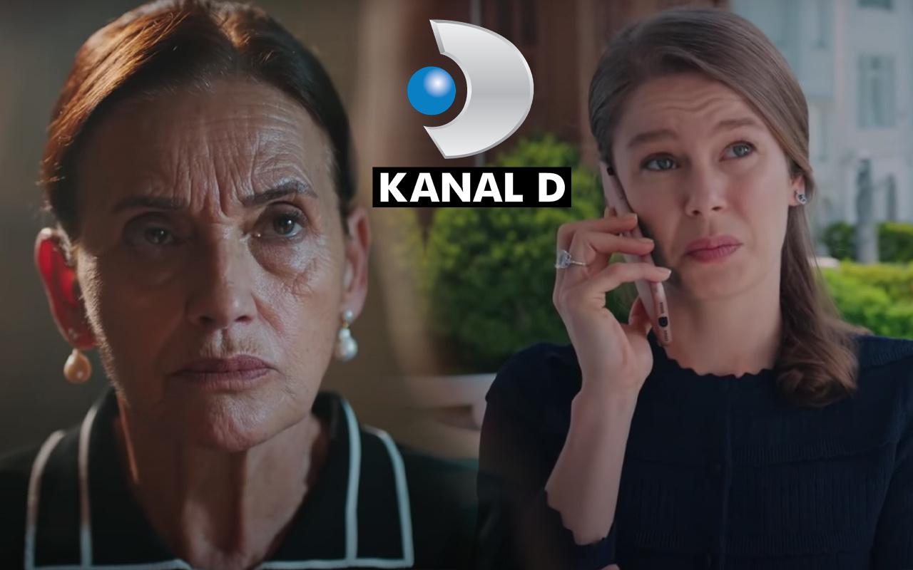 Kanal D Camdaki Kız için final kararı aldı seyirciyi şaşırtan haber