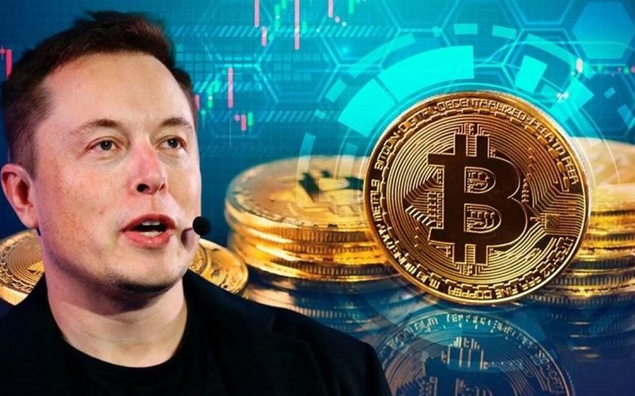 Bitcoin alan pişman oldu! Elon Musk'un attığı tweet ortalığı karıştırdı