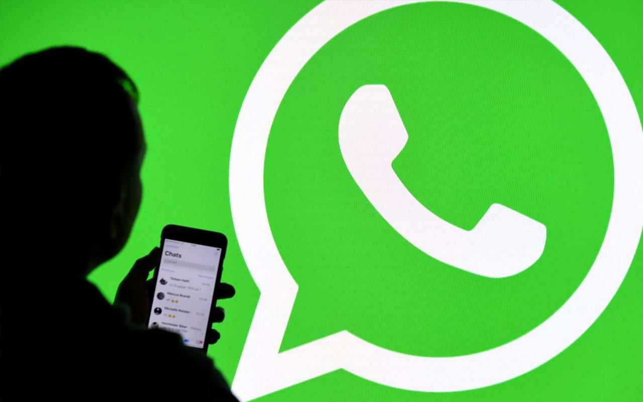 Whatsapp bomba özellikler ekliyor internet olmasa bile iletişim olacak