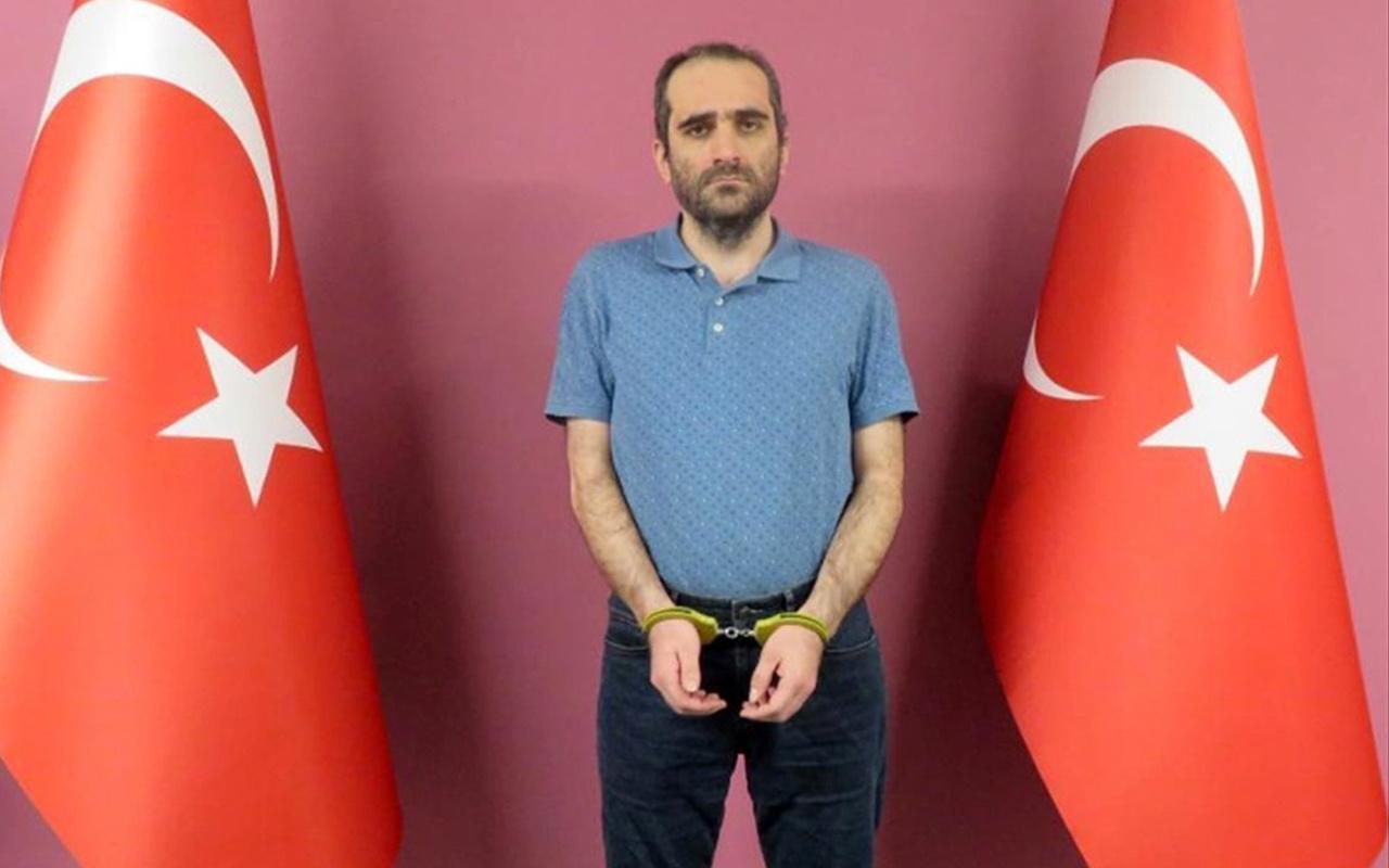 FETÖ elebaşının yeğeni Selahaddin Gülen'in ifadesi ortaya çıktı! Fetullah'ın halefini ifşa etti