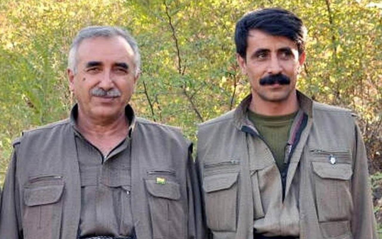 MİT, terör örgütü PKK'nın sözde askeri konsey üyesini etkisiz hale getirdi