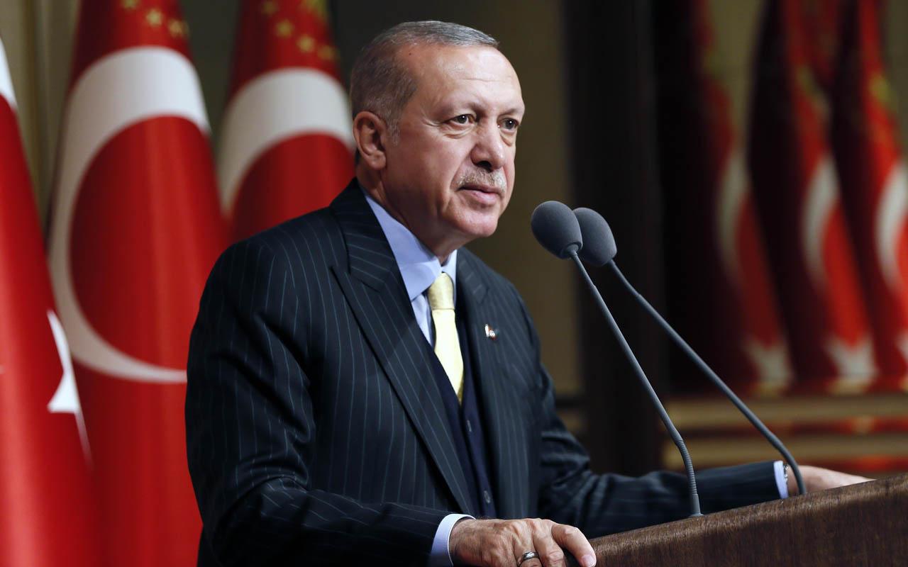 Cumhurbaşkanı Erdoğan: 'Doktor Hüseyin' kod adlı Selman Bozkır etkisiz hale getirildi