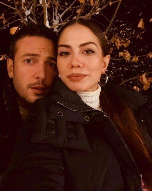 Oğuzhan Koç'la sevgili olan Demet Özdemir'den evlilik açıklaması