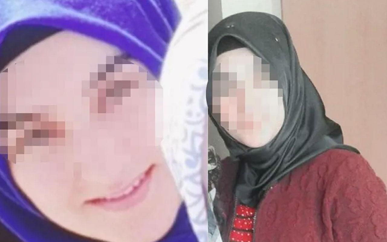 Kars'ta 20 yaşındaki Yonca'nın sır ölümünde ''külotlu çorap'' detayı