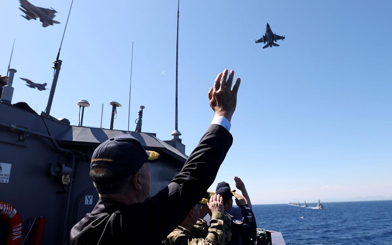 Hulusi Akar çok net konuştu: Ne S-400 ne F-35! ABD ile çözemeyeceğimiz bir problem var