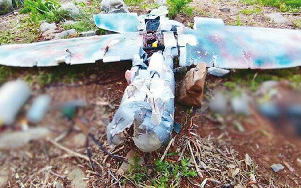 Yeni Şafak yazarı Bülent Orakoğlu açıkladı PKK'nın drone'lu saldırıları için eğitim yeri meğer...