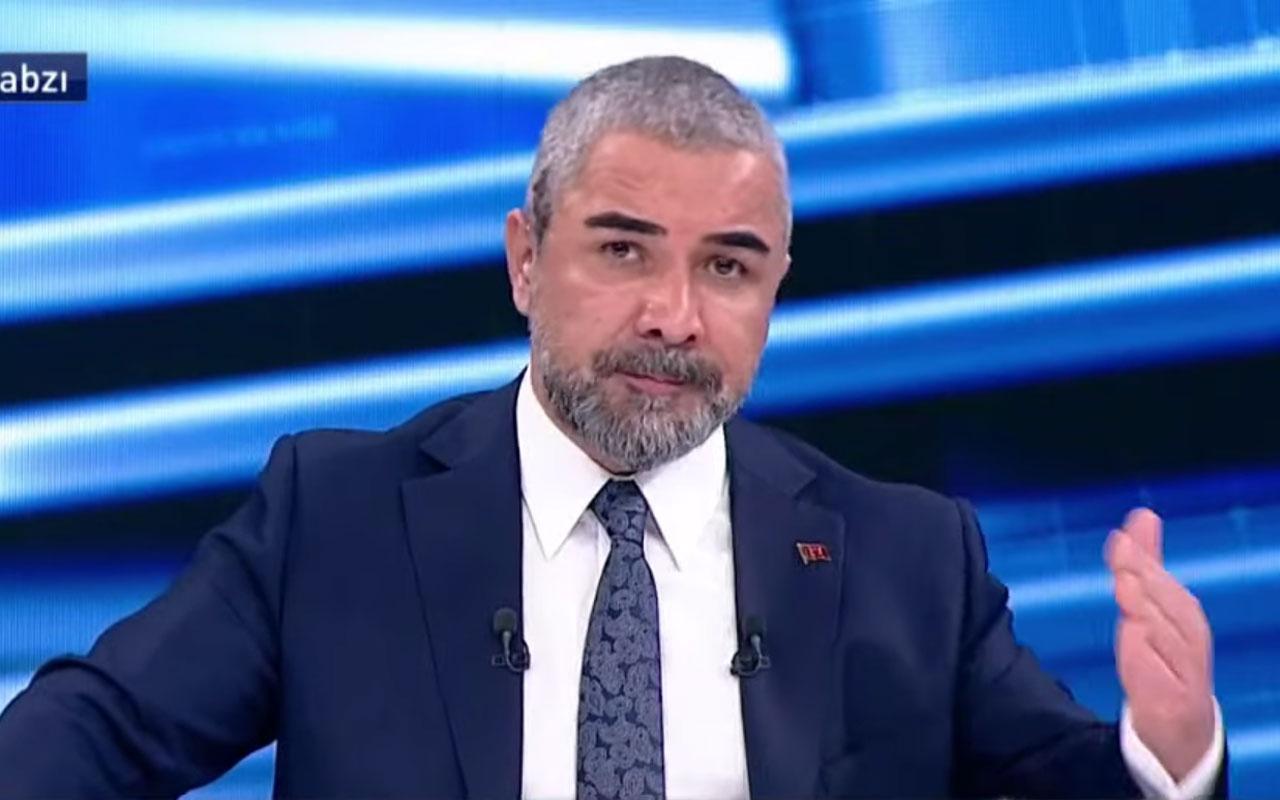 Sedat Peker ve Sezgin Baran Korkmaz'ın Veyis Ateş'le ilgili iddiaları!