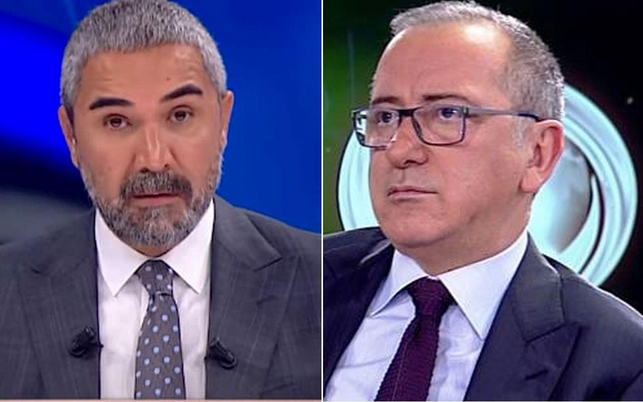 Fatih Altaylı'dan Sedat Peker'in iddialarıyla ilgili Veyis Ateş'e çağrı