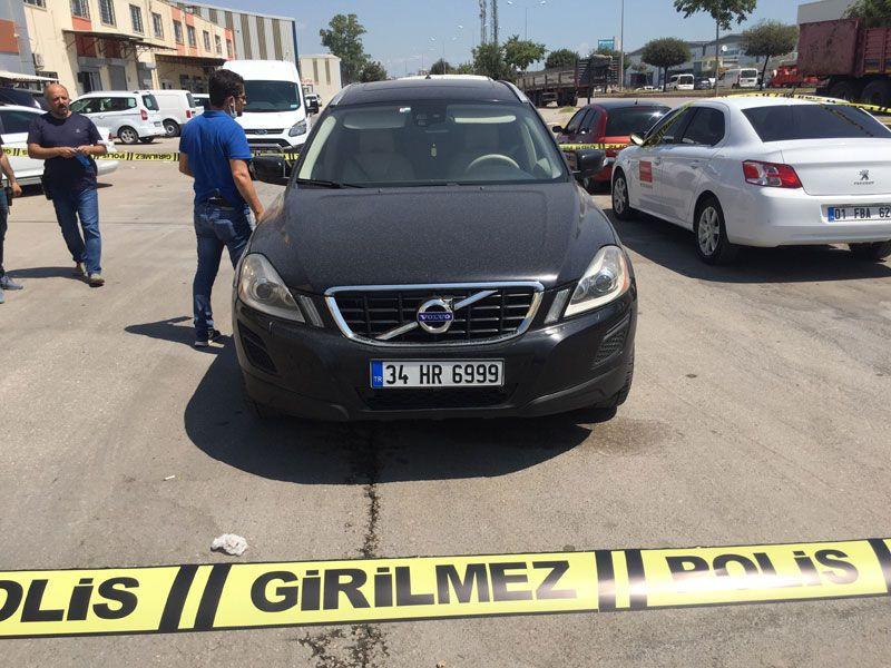 Hırsızlar Murat Kekilli'nin tamir için servise bırakılan lüks cipini çaldı sonra bakın ne oldu!