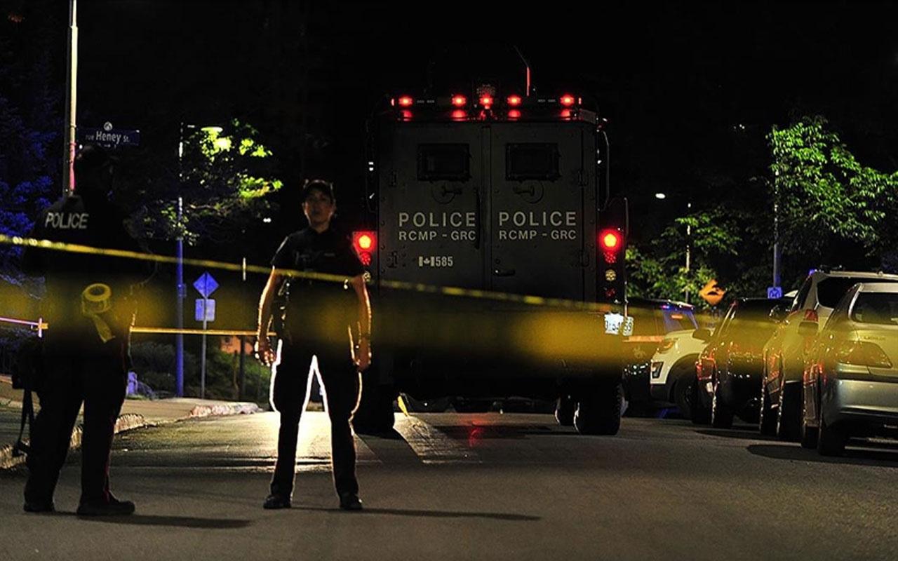 Kanada'da Müslüman aileye korkunç saldırı! 4 kişi hayatını kaybetti