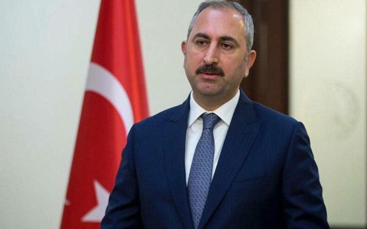 Adalet Bakanı Abdulhamit Gül'den Hayvan Hakları Yasası için 'geri sayım başladı' mesajı